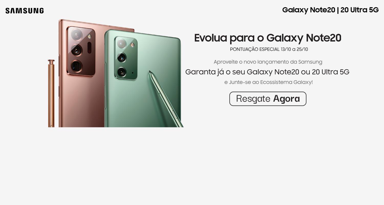 Banner Galaxy Note20