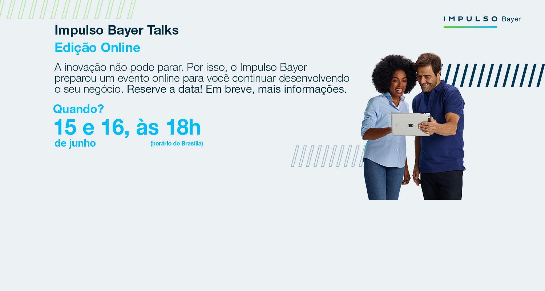 Bayer Talk - Digital
