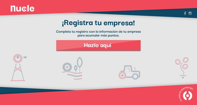 Registro de Empresas