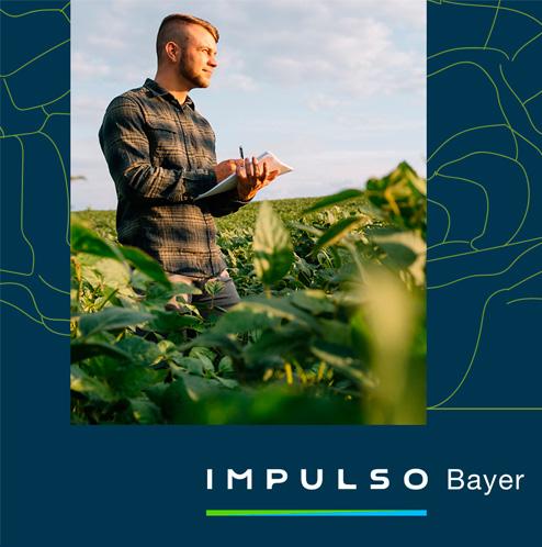 Conheça o Impulso Bayer