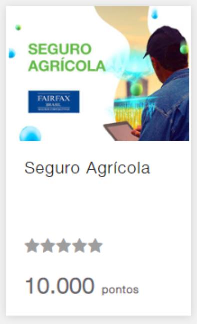 Seguro Agrícola
