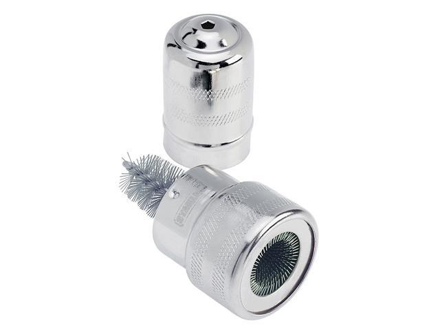 Limpa Polo de Baterias Stanley 2 vias