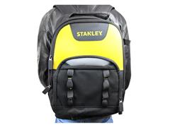 "Mochila para Ferramentas Stanley 16"" - 3"