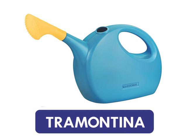Regador de Plástico Tramontina Azul 7 L