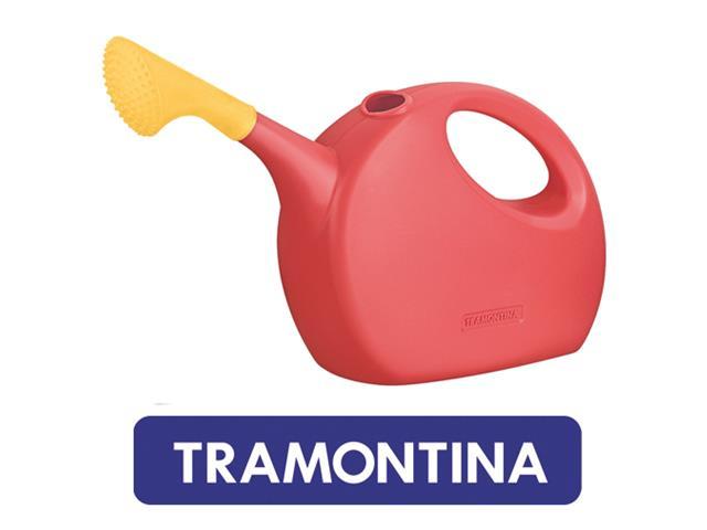 Regador de Plástico Tramontina Rosa 7 L