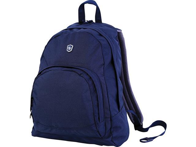 Mochila Escolar Zenit Azul