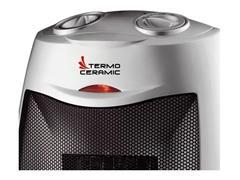 Aquecedor Mondial Termo Ceramic e Desumidificador - 1