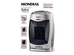 Aquecedor Mondial Termo Ceramic e Desumidificador - 4