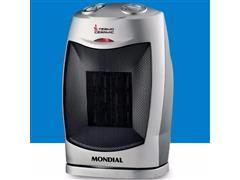 Aquecedor Mondial Termo Ceramic e Desumidificador - 3