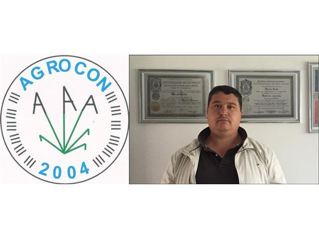 Agroespecialista - Marcelo Nicolai
