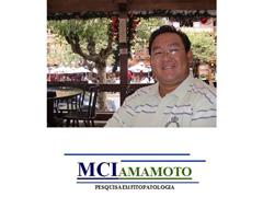 Agroespecialista - Marcos Iamamoto