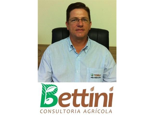 Agroespecialista - Paulo Bettini