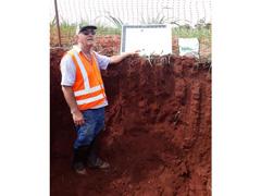 Classificação dos solos - Hélio do Prado