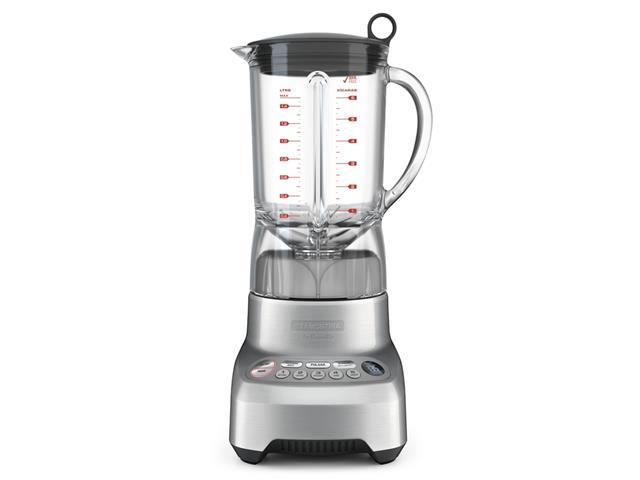Liquidificador Tramontina by Breville Smart Gourmet 1,5 L Inox