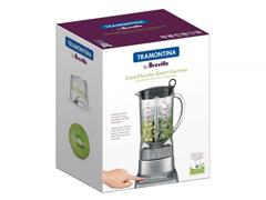 Liquidificador Tramontina by Breville Smart Gourmet 1,5 L Inox - 4