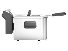Fritadeira Elétrica Tramontina Breville Smart Aço Inox - 2
