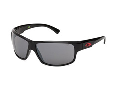 Óculos de Sol Mormaii Joaca 2 Preto Logo Vermelho