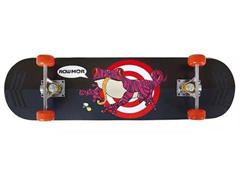 Kit Skate Infantil MOR Sapo com Acessórios de Segurança - 2