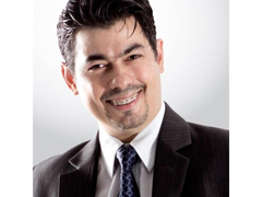 Palestra - Thiago Muniz