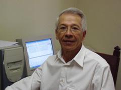 Agroespecialista - Newton Macedo