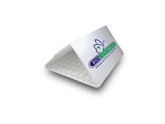 Piso Adesivo para Armadilha Delta (Pacote c/ 10 unidades)