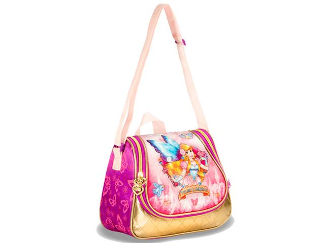 Lancheira Princesa Flora - Clio