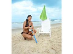 Saca Areia MOR por Sucção em PVC - 2
