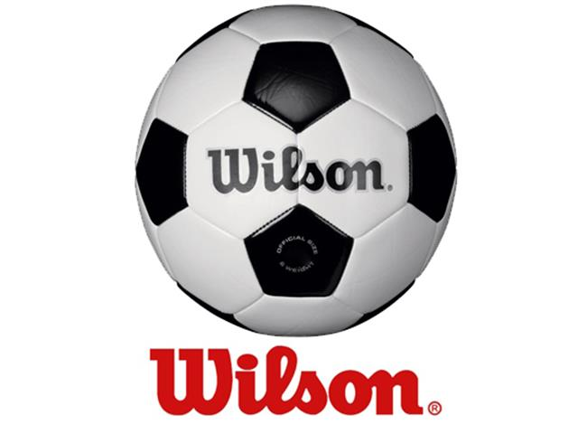 Bola de Futebol de Campo Wilson Tradicional