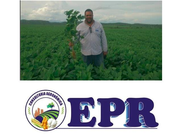 Agroespecialista - Enrique Pouyu