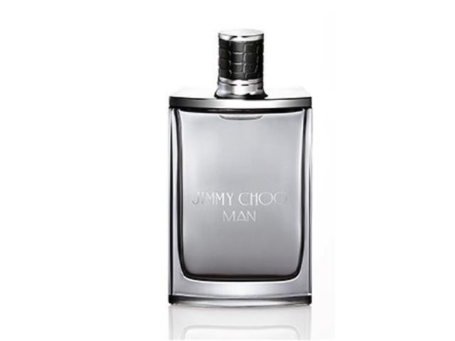 Perfume Jimmy Choo Man Eau de Toilette Masc 100 ml