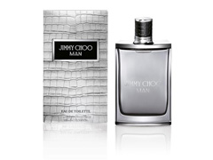 Perfume Jimmy Choo Man Eau de Toilette Masc 100 ml - 1