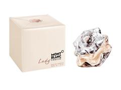 Perfume Montblanc Lady Emblem Eau de Parfum Fem 30 ml