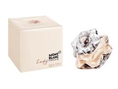 Perfume Montblanc Lady Emblem Eau de Parfum Fem 50 ml - 0