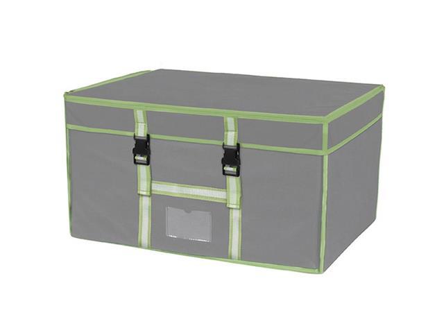 Caixa com Organizador a Vácuo MOR 90 x 38 x 100 cm