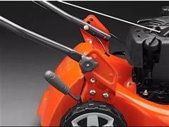 Cortador de Grama a Gasolina Husqvarna LC140 - 2