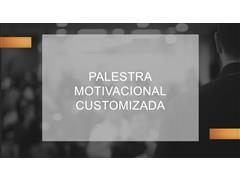 Palestra - Vitor Hugo Mágico - 1
