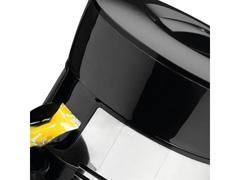 Espremedor de Frutas Mondial Turbo 250W Premium Preto Bivolt - 1