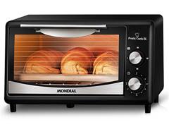 Forno Elétrico Mondial Pratic Cook 6L