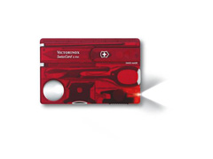 Kit Ferramentas Victorinox Swiss Card Lite 13 Funções - 2