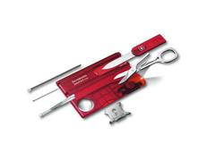 Kit Ferramentas Victorinox Swiss Card Lite 13 Funções - 1