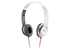 Fone de Ouvido Multilaser Headphone 360 Branco