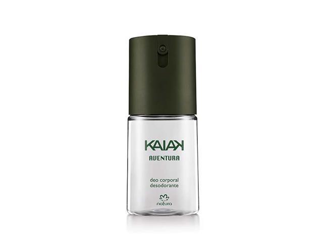 Desodorante Deo Natura Kaiak Aventura 100 ml