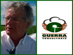 Assistência Agronômica - Jonas Guerra