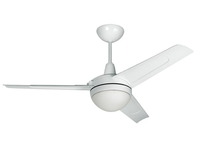 Ventilador de Teto Arno Alivio Branco 220V