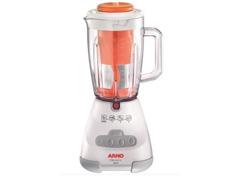 Liquidificador Arno Clic'Pro Juice Branco