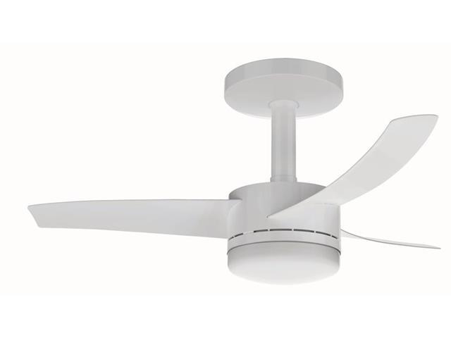 Ventilador Teto com Controle Remoto Arno Ultimate Branco