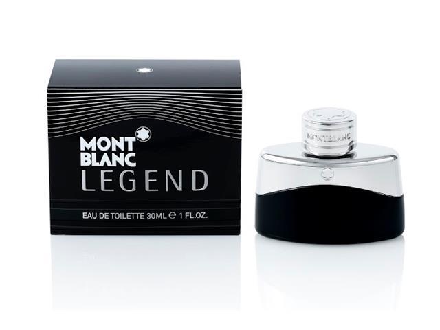 Perfume Montblanc Legend Eau de Toilette Masc 30 ml