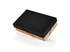 Kit para Caipirinha com Copo Inox Welf Bambu 6 peças - 1