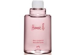 Refil Perfume/Deo Corporal Natura Humor 1 Fem 100 ml