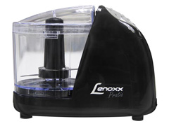 Miniprocessador de Alimentos Lenoxx Pratic Black - 1